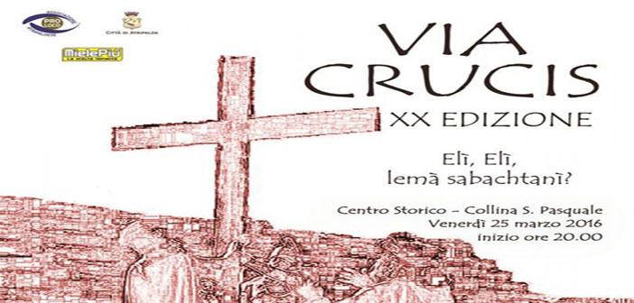 Via Crucis Atripalda