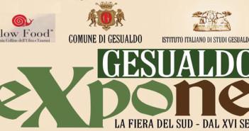 Gesualdo Expone - Dal 2 al 5 giugno 2016 - Centro storico di Gesualdo