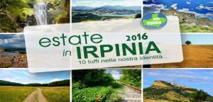 Estate in irpinia 2016
