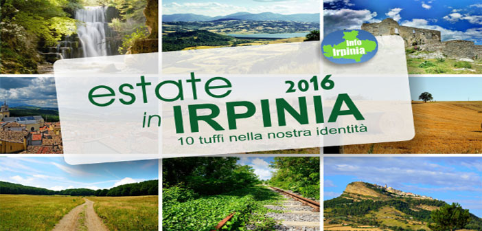 Estate in irpinia 2016