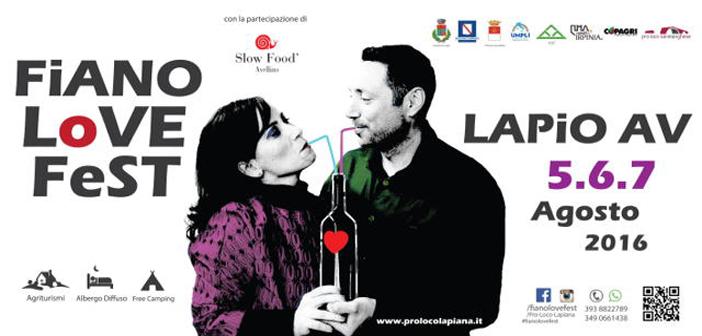 Fiano Love Fest - Lapio