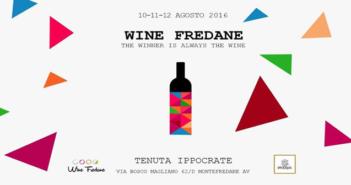 Wine Fredane - Montefredane