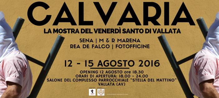 Calvaria - Vallata