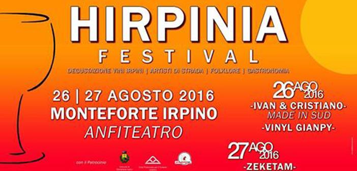 Hirpinia-Festival