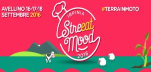 Irpinia StreEat Mood - 16, 17 e 18 settembre - Avellino