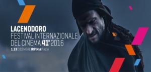 Laceno d'oro, Festival Internazionale del Cinema - Avellino - Irpinia - Dall'1 al 13 dicembrte 2016