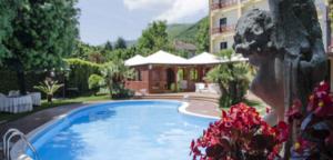 Grand Hotel Irpinia - Mercogliano