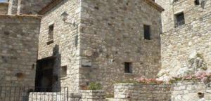 Ristorante Museo La Ripa - Rocca San Felice