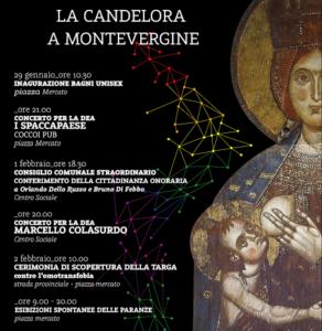 Candelora a Montevergine
