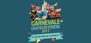 Carnevale Castelveterese, 2017