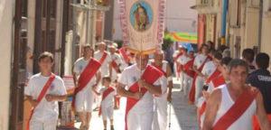 I Battenti di San Pellegrino