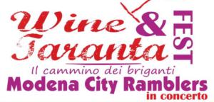 Wine Taranta Fest